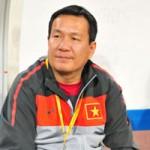 Bóng đá - HLV Hoàng Văn Phúc chuẩn bị tái xuất