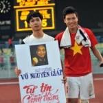 """Bóng đá - U19 VN được vinh danh tại giải """"Fair-play 2013"""""""