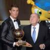 FIFA bị tố ép bầu QBV cho Ronaldo