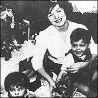 Người mẹ hư hỏng và cái chết của 2 đứa trẻ (Kỳ 1)