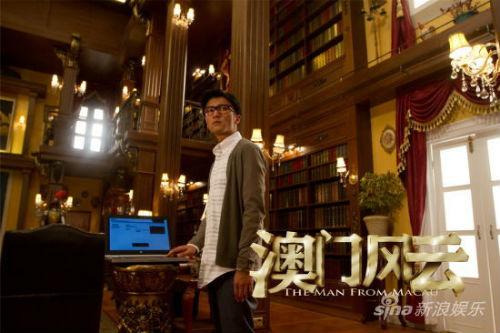 Châu Nhuận Phát tái xuất Thần bài 2014 - 8