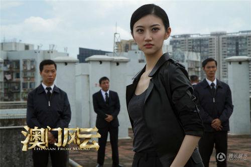 Châu Nhuận Phát tái xuất Thần bài 2014 - 10