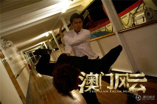 Châu Nhuận Phát tái xuất Thần bài 2014 - 9