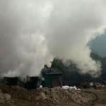Tin tức trong ngày - Cháy lò than, 6 người thiệt mạng