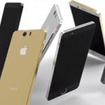 Thời trang Hi-tech - iPhone 6 cực đẹp, chạy chipset A8 khủng
