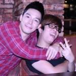 Ca nhạc - MTV - Nathan Lee nhí nhảnh bên Bùi Anh Tuấn