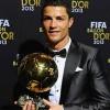 QBV 2013: Thế giới chưa có cầu thủ lớn