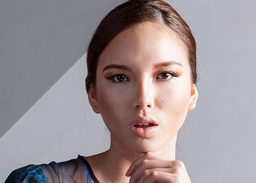 Thí sinh Siêu mẫu châu Á đòi đập vỡ máy quay - 2