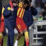"""Bóng đá - Messi mong Neymar """"tai qua nạn khỏi"""""""