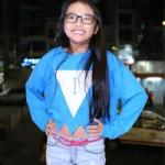 Phương Mỹ Chi đổi phong cách người lớn