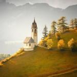 Du lịch - Top 10 ngôi làng cổ lãng mạn nhất thế giới