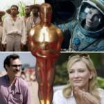 Phim - Hừng hực đua tranh tượng vàng Oscar 2014