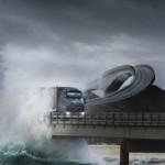 Du lịch - Lả lướt trên cung đường Đại Tây Dương