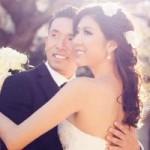 Thời trang - Trọn bộ ảnh cưới lung linh của Ngọc Quyên