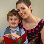 Sức khỏe đời sống - Xúc động những bức thư người mẹ ung thư gửi con