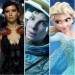 Phim - Điện ảnh Hollywood 2013: Nữ giới và phim hài kinh dị