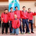 Thể thao - Đoàn thể thao khuyết tật Việt Nam vững vàng tốp đầu