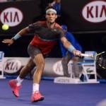 Thể thao - Nadal - Monfils: Trình diễn siêu đẳng (V3 Australian Open)