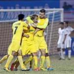 Bóng đá - Thanh Hóa–Đà Nẵng: Căng thẳng phút bù giờ