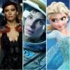 Điện ảnh Hollywood 2013: Nữ giới và phim hài kinh dị