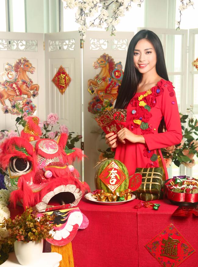 Trong năm qua, Ngô Thanh Vân đã có một năm như ý với nhiều hoạt động nghệ thuật và từ thiện.