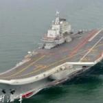 Tin tức trong ngày - Trung Quốc bắt đầu chế tạo tàu sân bay thứ hai