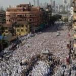 Tin tức trong ngày - Ấn Độ: Giẫm đạp tại lễ tang, 18 người thiệt mạng