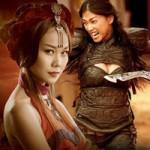 Phim - 5 mỹ nhân nóng nhất phim Việt 2013