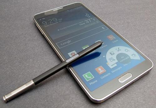 Cuối năm điện thoại thông minh giá rẻ 'đắt khách' - 5