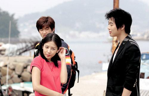 Kim Jae Won và Chị dâu 19 tuổi - 2