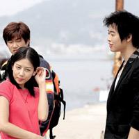 Kim Jae Won và Chị dâu 19 tuổi