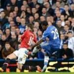 Bóng đá - Lên đồng, Eto'o lập hattrick vào lưới MU