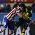 Bóng đá - Atletico - Sevilla: Đánh rơi thành quả