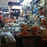 Thị trường - Tiêu dùng - Hàng Tết cấp tập về Hà Nội