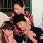 Ngôi sao điện ảnh - Thành viên V.Music xúc động đón Tết