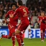Bóng đá - Bayern Munich: Cỗ máy chưa hoàn hảo