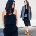 Thời trang - Mặc phong cách tối giản đẹp như tín đồ Hàn