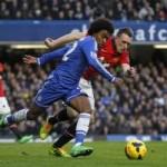 Bóng đá - Chelsea đánh bại MU như thế nào?