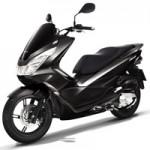 Ô tô - Xe máy - Honda trình làng mẫu PCX 125 mới