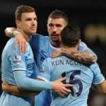 Bóng đá - Man City ghi 100 bàn: Thách thức Châu Âu