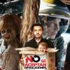 """5 """"con ngựa bất kham"""" điện ảnh Hollywood 2013"""