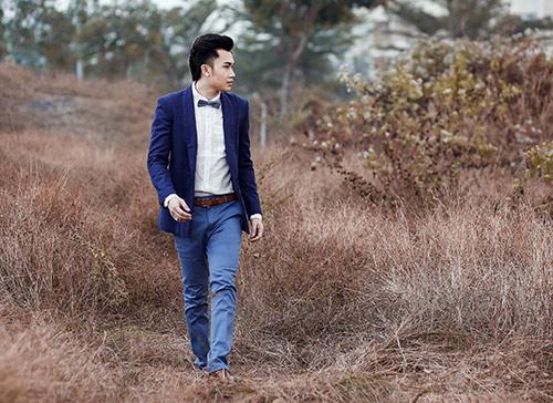 """Văn Mai Hương """"lạc mất"""" Dương Triệu Vũ - 16"""