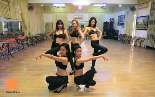 Dạy nhảy dance sport, Dạy nhảy dance Kpop, Dạy nhảy hiện đại, lớp học nhảy hiện đại tphcm
