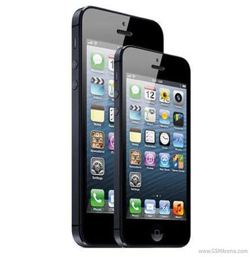 iPhone 6 màn hình 4,7 inch ra mắt đầu tháng 6 - 1