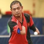 Thể thao - Bài toán trẻ hóa ĐT bóng bàn người khuyết tật Việt Nam