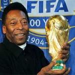 """Bóng đá - Pele: Đơn giản là """"vua bóng đá"""" (Kỳ 1)"""