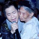 Ngôi sao điện ảnh - Hậu clip nude, Quách Tuấn Du đi từ thiện