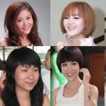 Ngôi sao điện ảnh - Văn Mai Hương hay Uyên Linh khác biệt nhất?