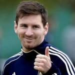 """Bóng đá - Messi: """"World Cup chiếm trọn tâm trí"""""""