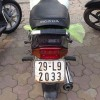 NK141: Tìm thấy xe máy sau 2 năm bị trộm